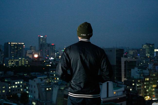 DJ-Soulscape